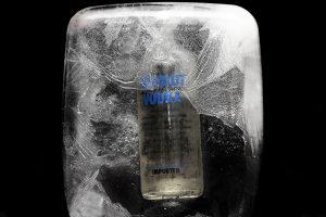 Schwedischer Wodka