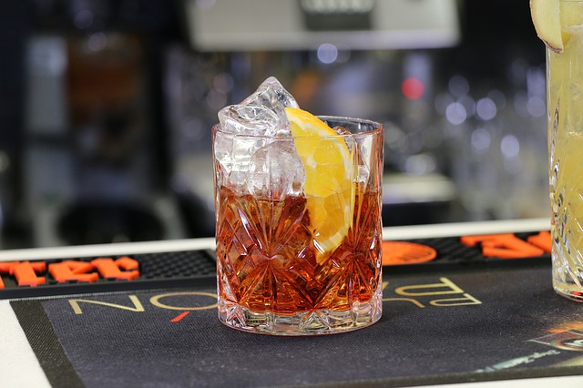 Kosakendosis Cocktail