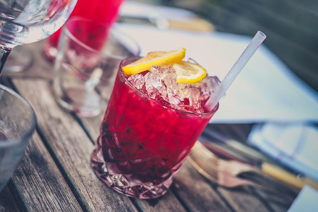 Perestroika Cocktail