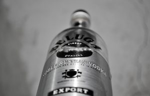 Wodka Qualität
