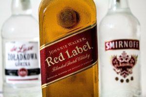 Was ist besser Wodka oder Whisky