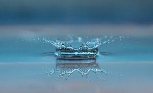Wasser ( wichtigste Rohstoff für Wodka)